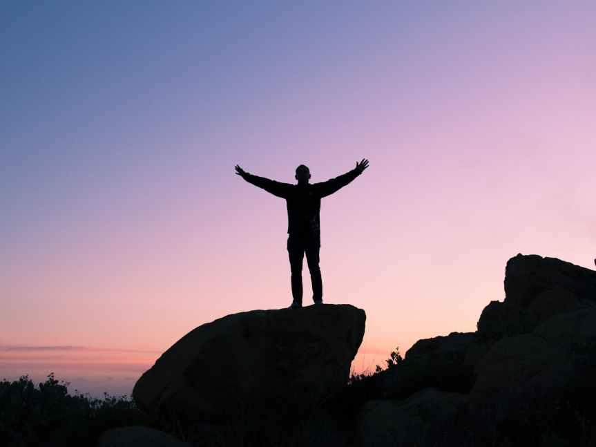 30 Days of Self Improvement – Why I'mProud